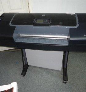 Плоттер HP DesignJet Z2100