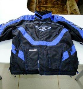 Куртка для снегохода FXR