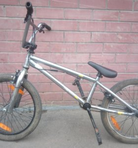 Велосипед BMX (merida brad 4)