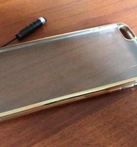 iPhone 6 Plus / 6S Plus новый чехол