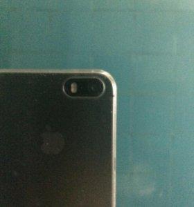 iPhone 5s обмен.