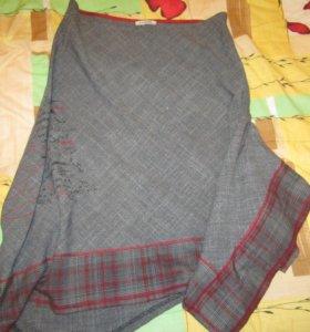 стильная юбка 46-48