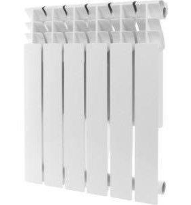 Алюминиевые радиаторы ROMMER PLUS