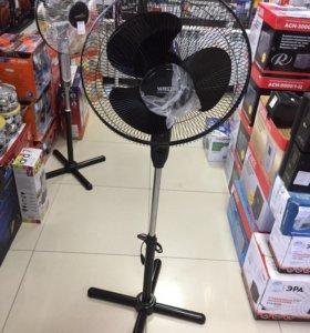 Вентилятор напольный 60 Вт