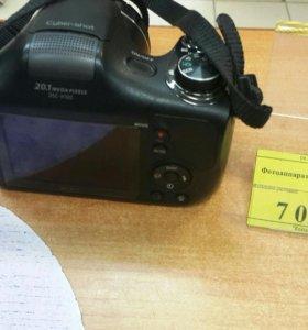 Фотоаппарат sony dsc300