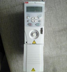Преобразователь частоты АВВ ACS150-03E-04A1-4