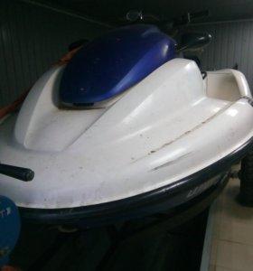 Гидроцикл Yamaha 1100