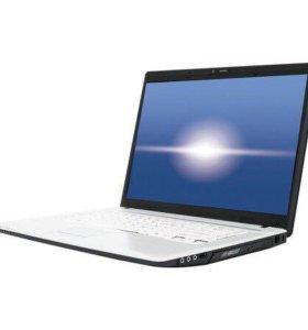 Продам ноутбук на запчасти