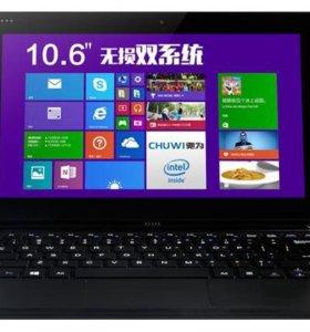 10 дюймовый планшет c клавиатурой на Windows