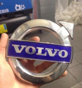 Эмблема,решётка Volvo XC 70