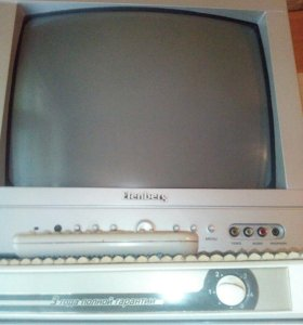 Телевизор 14 дюймов,рабочий.