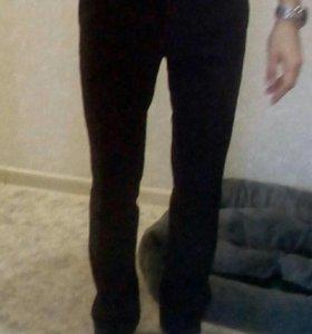 Брюки Пеплос на юношу, 165 см