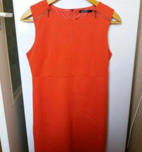 Платье befree р.46