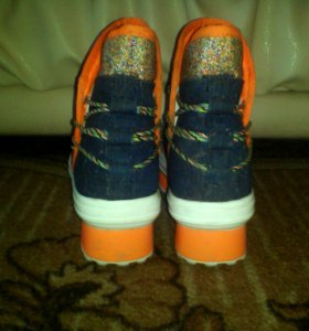 Весения обувь