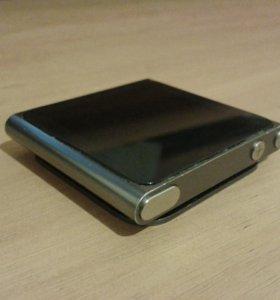 apple ipod nano 6gen 8gb