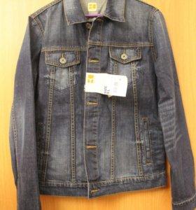 Джинсовая куртка Hugo Boss Оriginal!