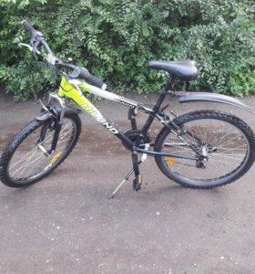 Велосипед горный HILAND-CAIMAN