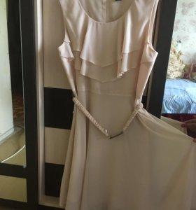 Легкое,летнее платье