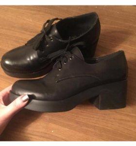 Ботинки (жен)