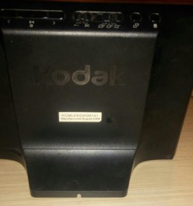 Kodak электорофоторамка