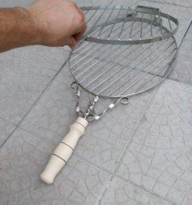 Решетка для шашлыка