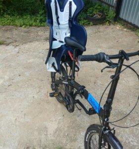 Складной велосипед Outleap Rio