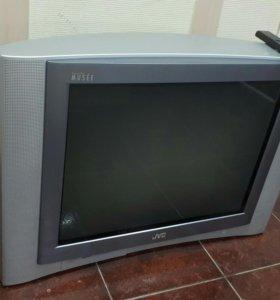 Телевизор JVC HV-29WH21