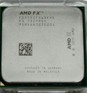 Процессор AMD FX-Series FX-9590 BOX