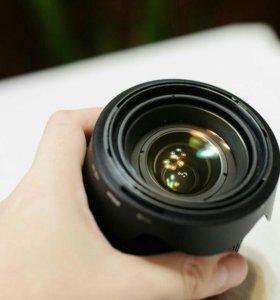 Nikon 24-85 2.8-4 macro