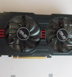 ASUS GTX 750 TI 2 GB
