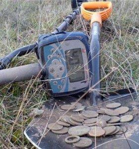 Прокат/аренда металлоискателя