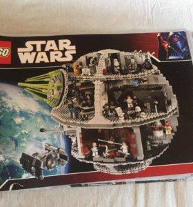 """Лего """"Звёздные Войны"""" 10188"""