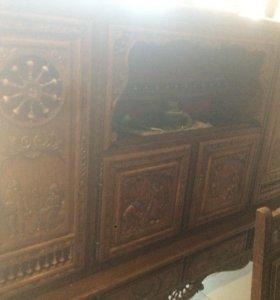 Мебель Франция 19век