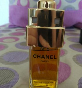 Chanel N5, женская туалетная вода Оригинал