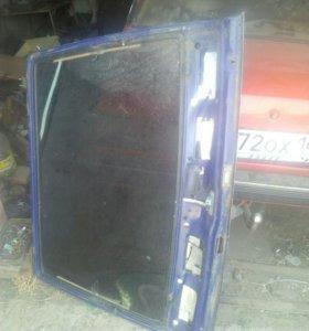 Крышка багажника на ваз 2108-2114