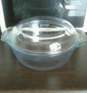 Посуда для духовки или микроволновки