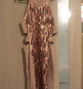 Платье Bebe, размер 42-44
