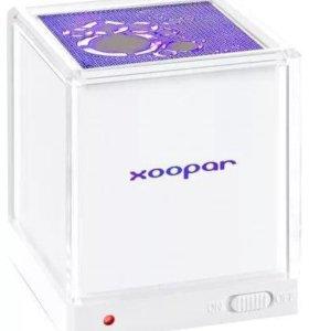 Новая!!! Портативная колонка xoopar (solo plus)