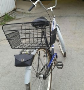 Велосипед .