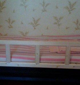 Кровать для лежащебольных