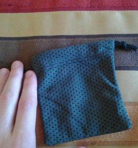 Мешочек для наушников