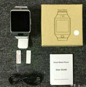 Продам Смарт часы Smart Watch DZ 09
