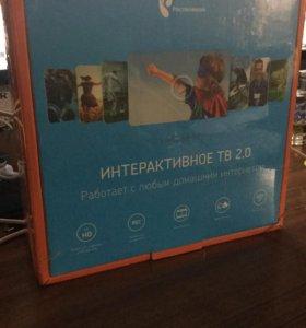 Ростелеком ТВ 2.0 WIFI