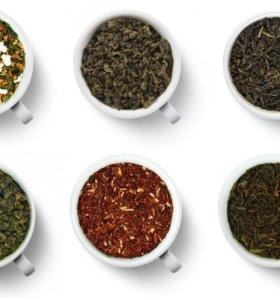 Чай на разновес