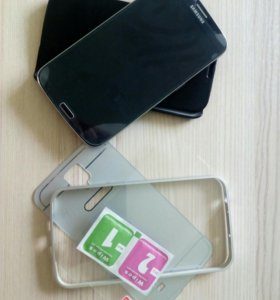 Смартфон Gelaxy Mega 6.3 на запчасти