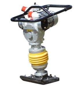 Прокат Вибротромбовка бензиновая FW-2Honda GX160