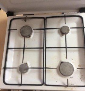 Газовая плита Дарина модель 1401