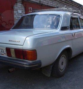 ГАЗ-31029 1996 года