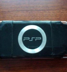 Игровая приставка PSP Sony
