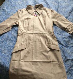 Продаю новое платье, размер 48